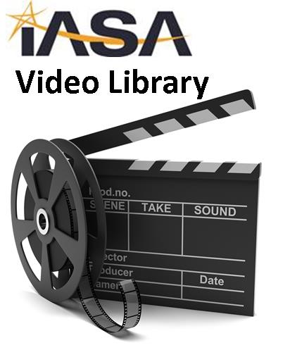 Video Library logo 2016