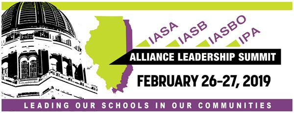 Alliance Leadership Summit