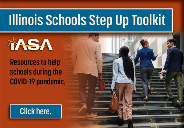 Illinois Schools Step Up Toolkit