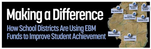 EBM Making a Difference