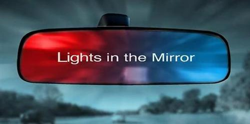 Lights in the Mirror
