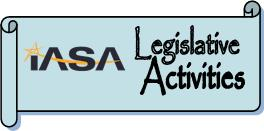 Legislative Activities image